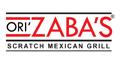Ori'Zaba's