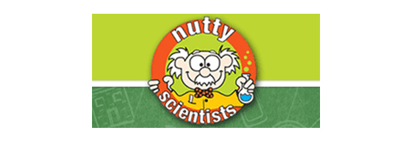 Nutty Scientists Childhood Education