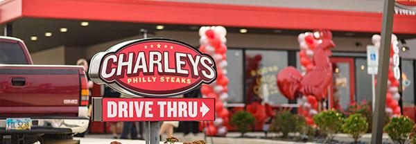 Charleys banner