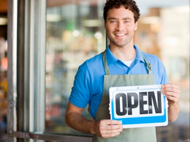 Successful business ownership