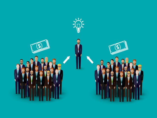 How to create a crowdfunding campaign