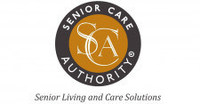Senior care logo