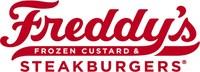 Freddys frozen custard steakburgers logo