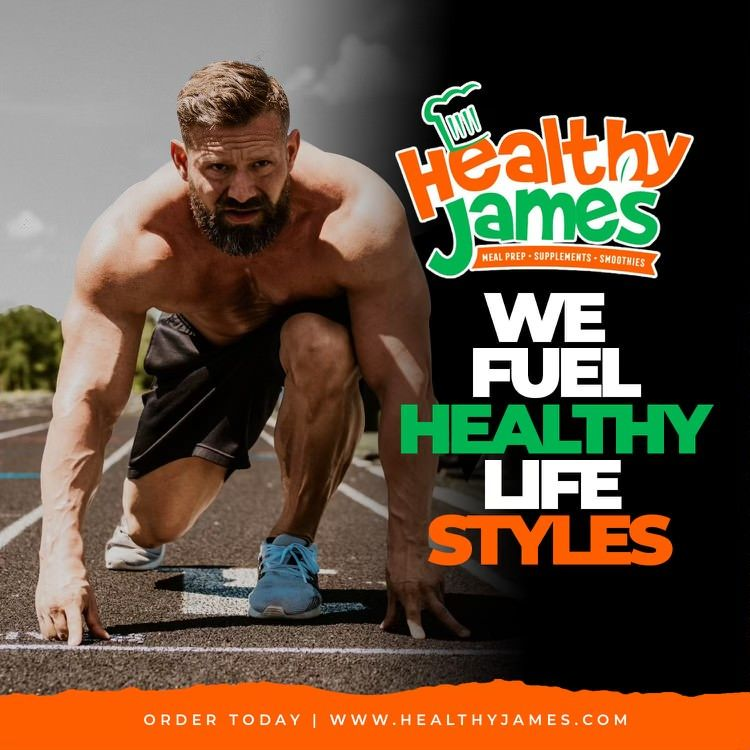 Healthy james meal prep enters new jersey with multi unit agreement